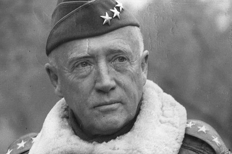 Is it time for the ioc to consider a do it yourself olympic games us general george s patton has some advice for the iocs current bid city problemstsx headlines for july 9 2018 the iconic world war ii us general solutioingenieria Images