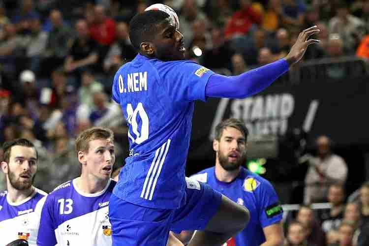 Handball France Germany Sweden And Denmark Still Undefeated At Men S World Championships The Sports Examiner