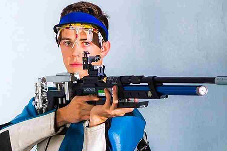 SHOOTING: Sherry, Todorova, Weisz sweep Rifle/Pistol Spring Selection matches