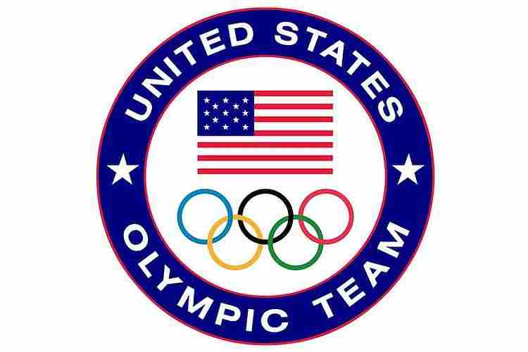 Tsx Pix 2019 425 Us Olympic Team Logo 750 The Sports Examiner