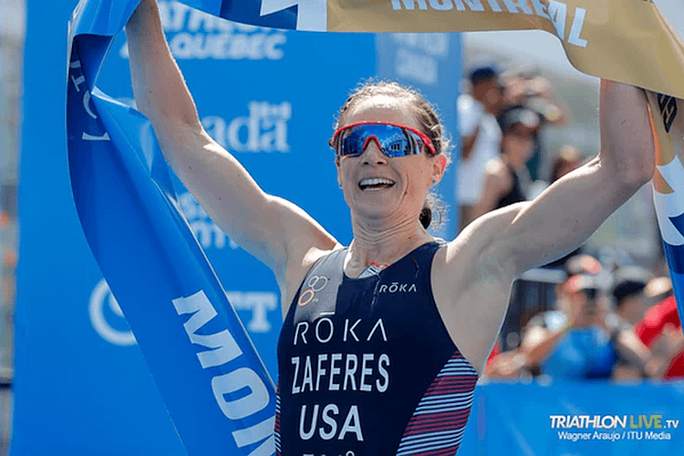 TRIATHLON Preview: Tokyo test event is also an Olympic
