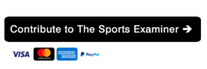 Contribute to The Sports Examiner