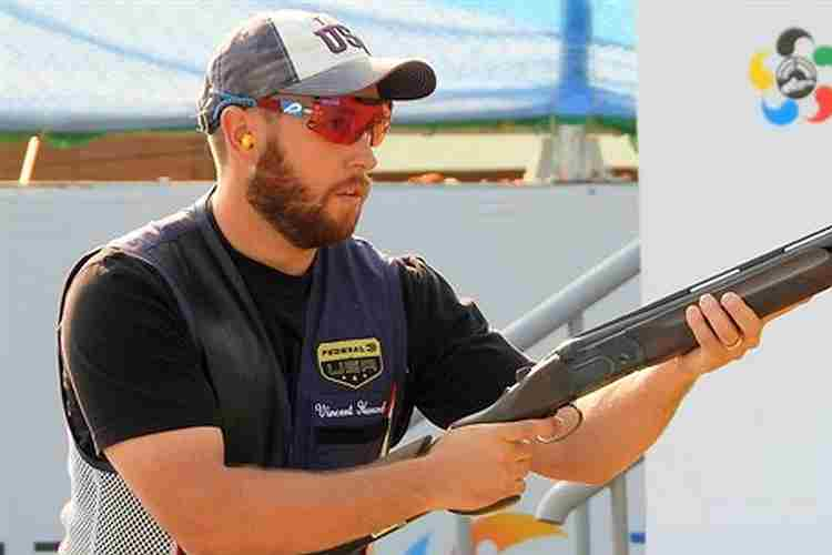 SHOOTING: Veteran Hancock and teen Smith win Shotgun Fall Selection in Skeet